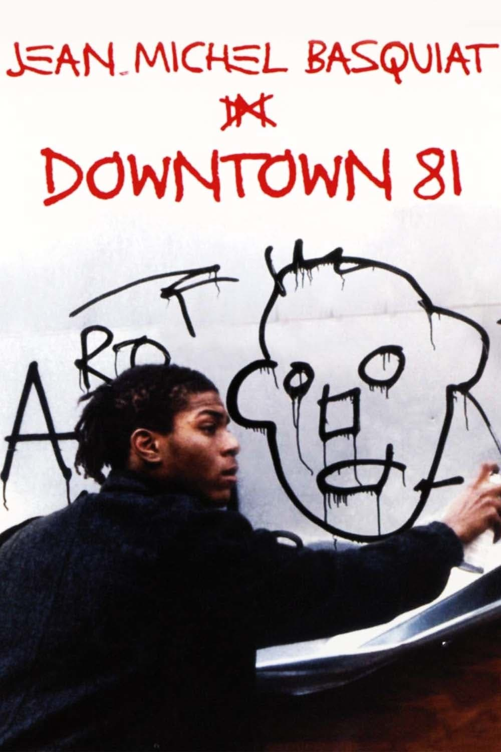 Poster for Downtown 81