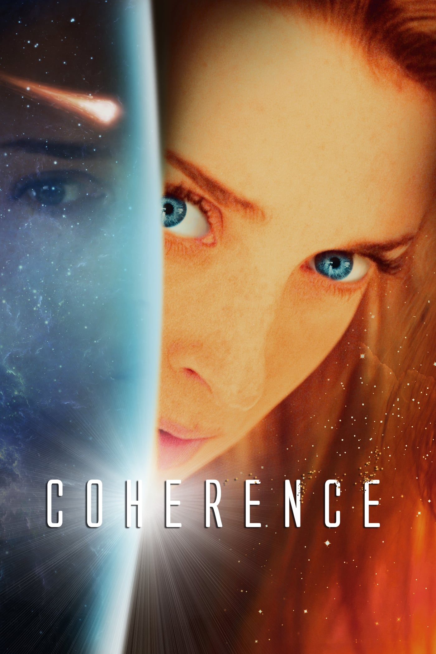 Poster for Coherence