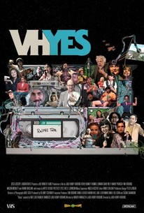 Poster for VHYes!