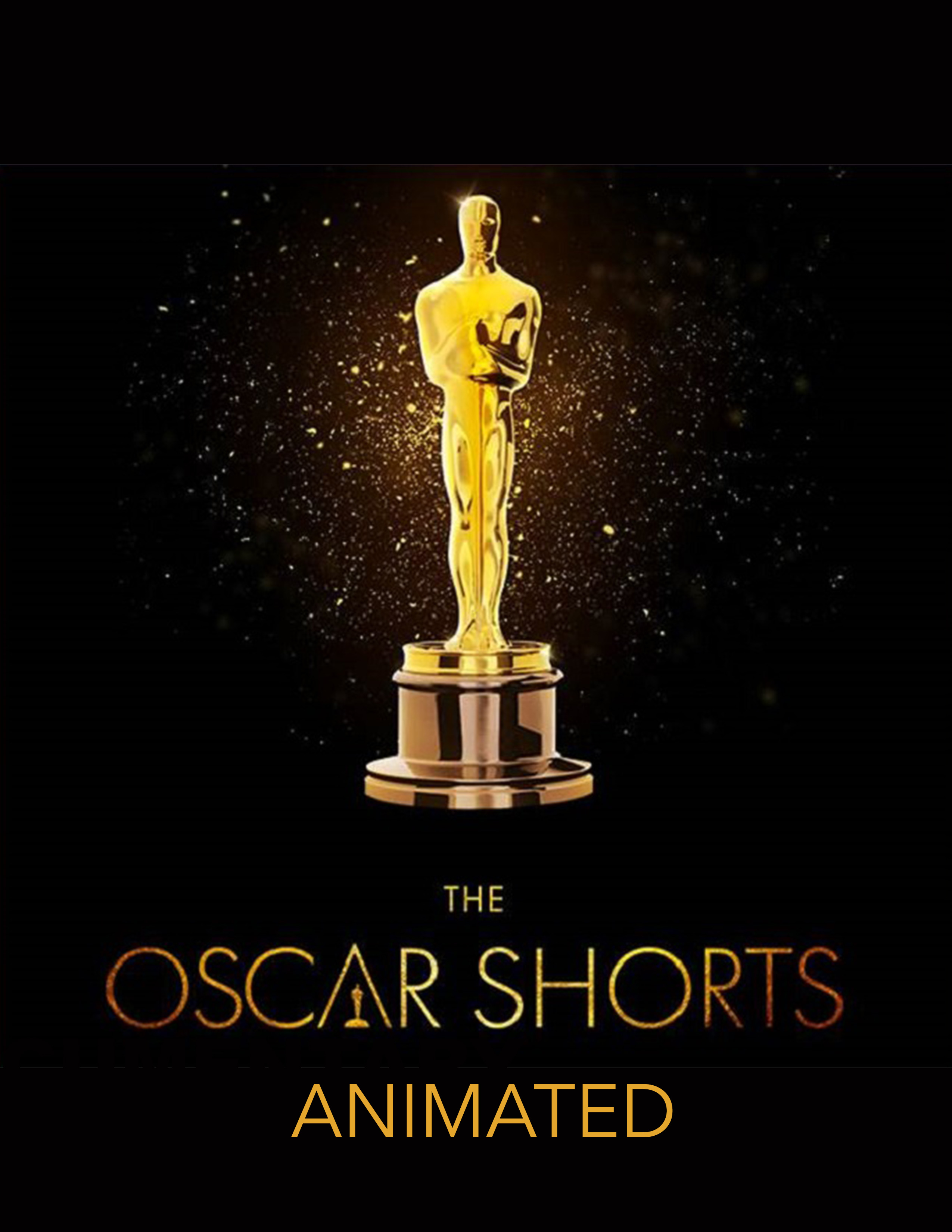 Poster for Oscar Shorts 2020 – Animation
