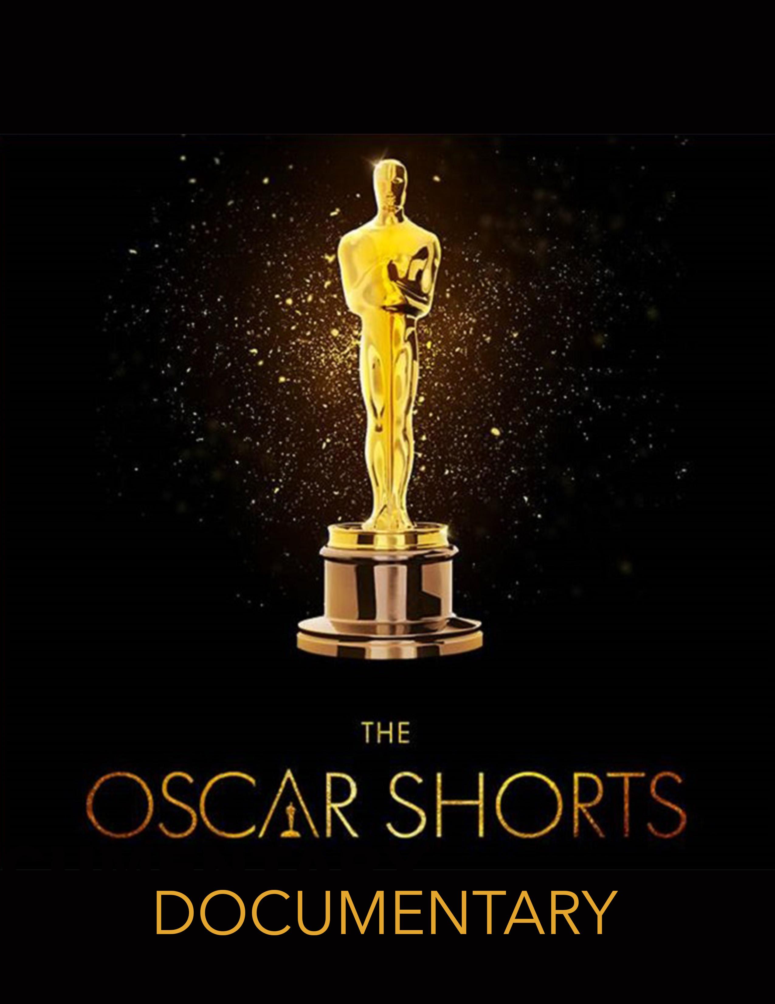 Poster for Oscar Shorts 2020 – Documentary