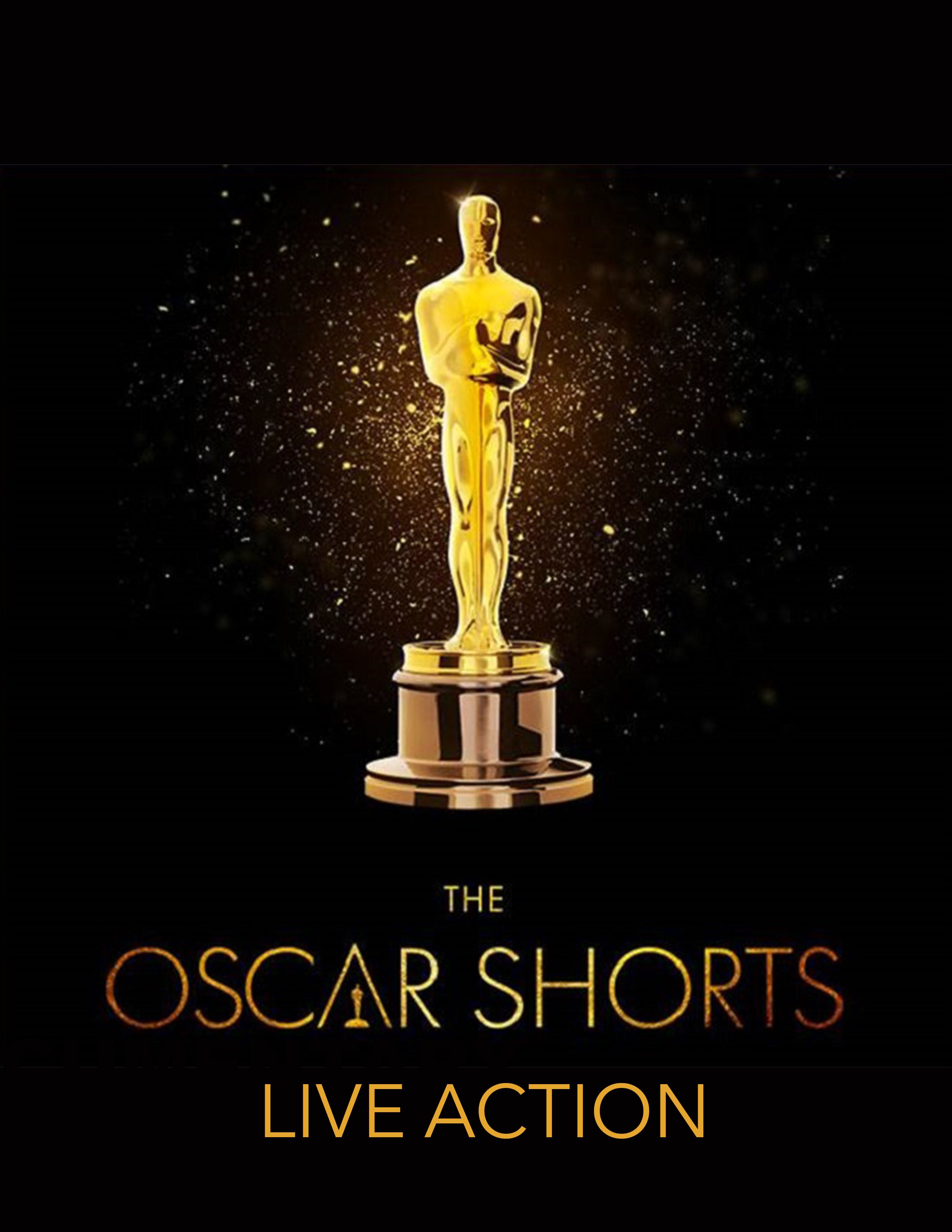 Poster for Oscar Shorts 2020 – Live-Action