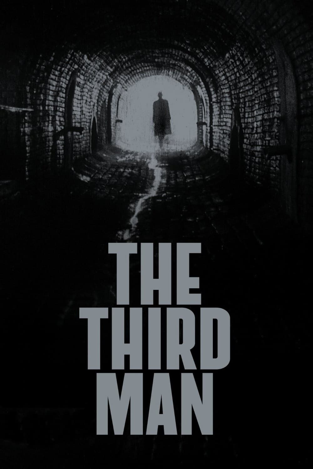 Poster for The Third Man