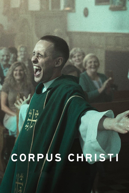 Poster for Corpus Christi (ENDS THURSDAY)