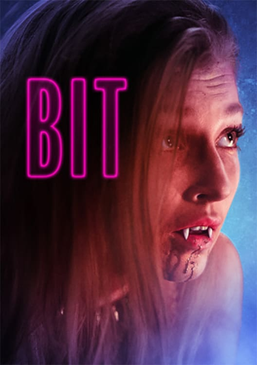 Poster for BIT