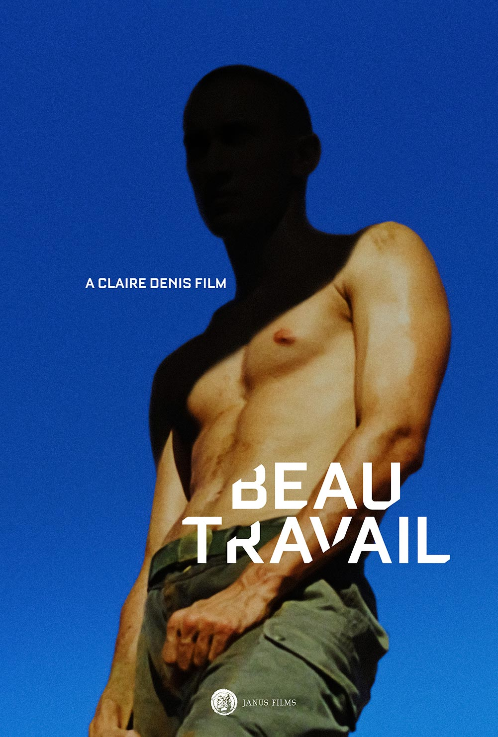 Poster for Beau Travail (4K Restoration)