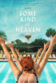 Poster for Some Kind of Heaven