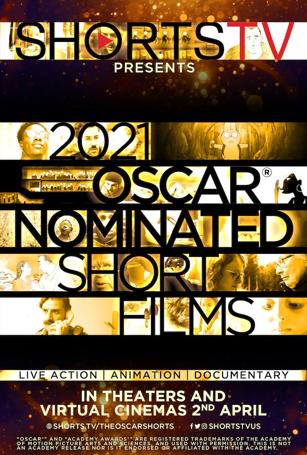 Oscar-Nominated Short Films