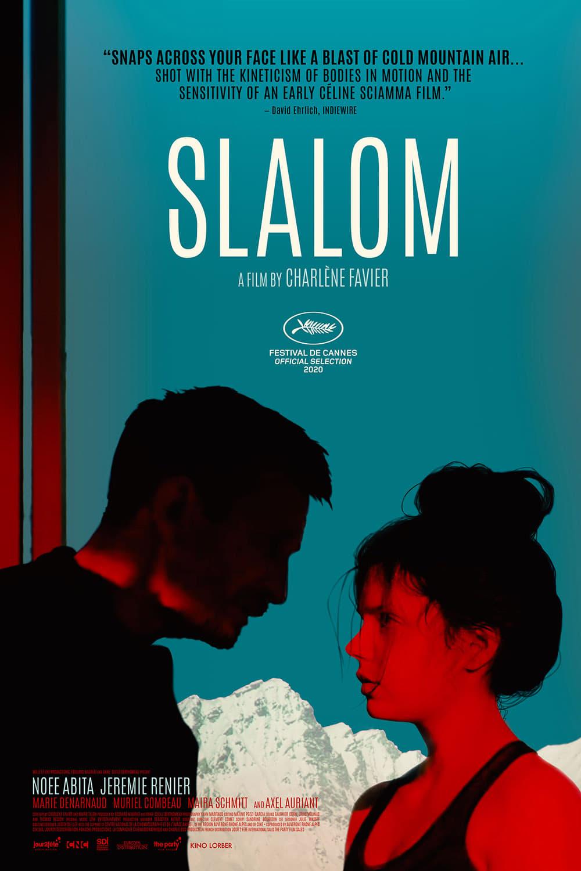 Poster for Slalom