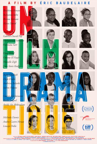 Poster for Un Film Dramatique