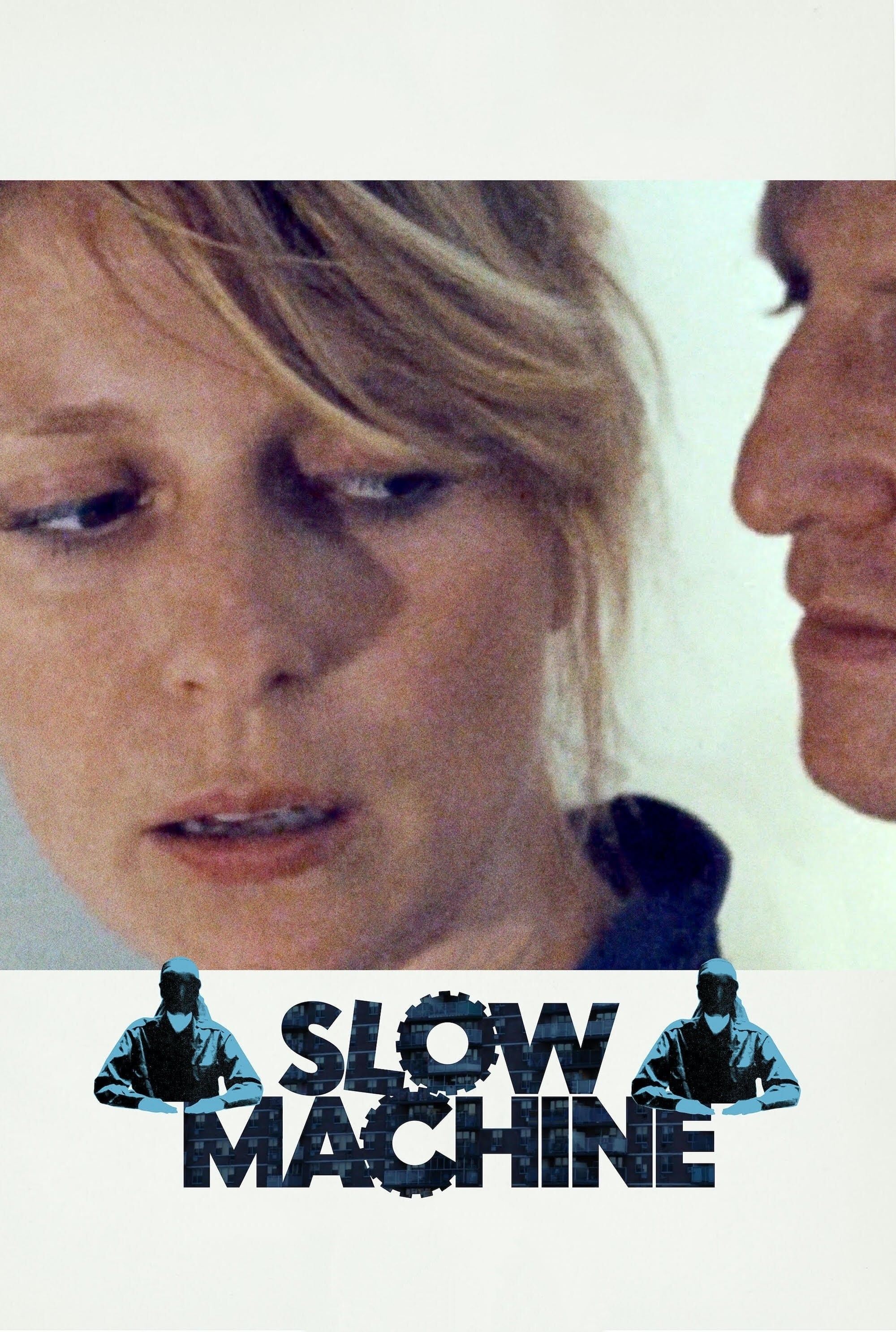 Poster for Slow Machine