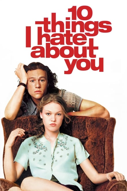 Poster for 10 Things I Hate About You
