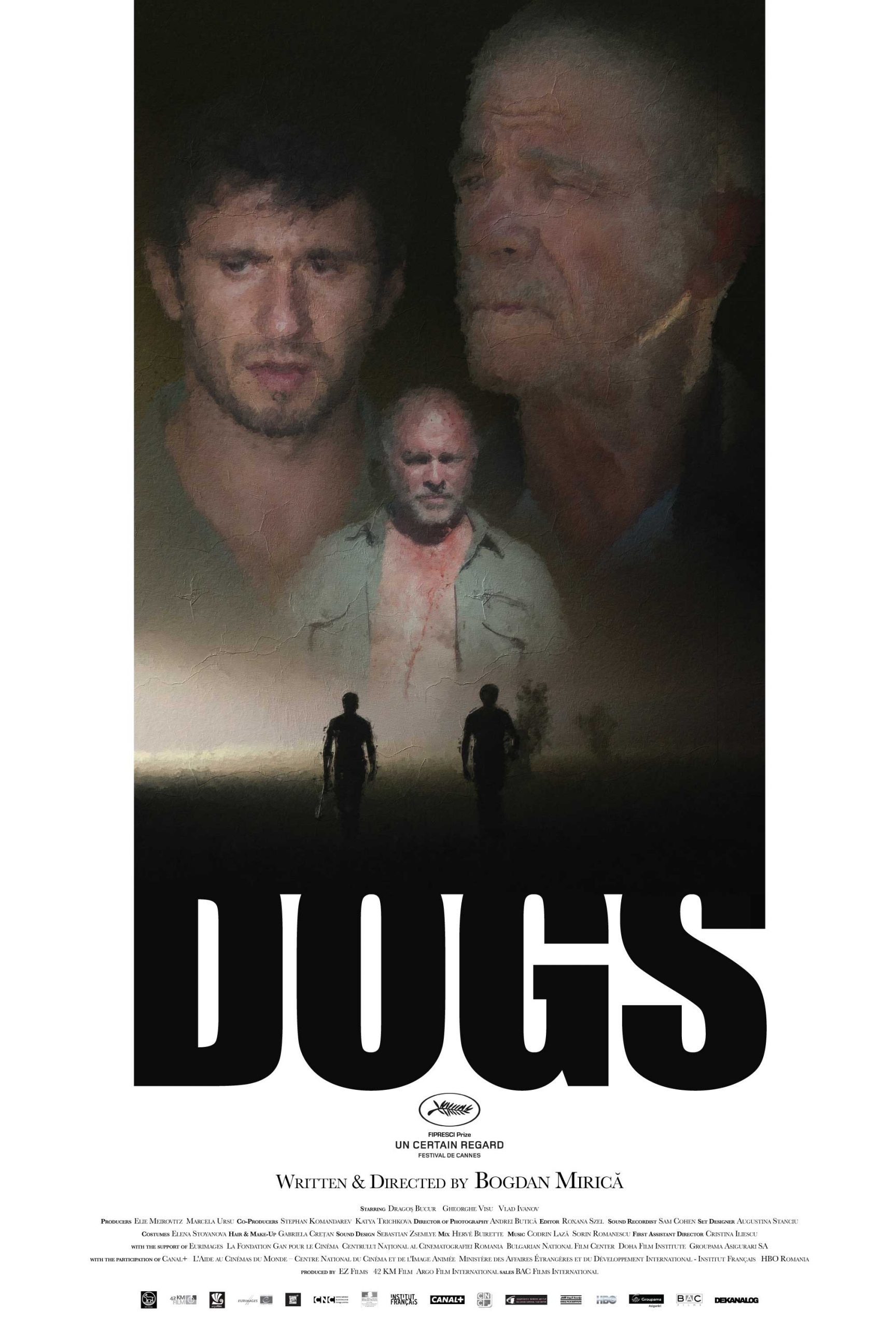 Poster for Dogs