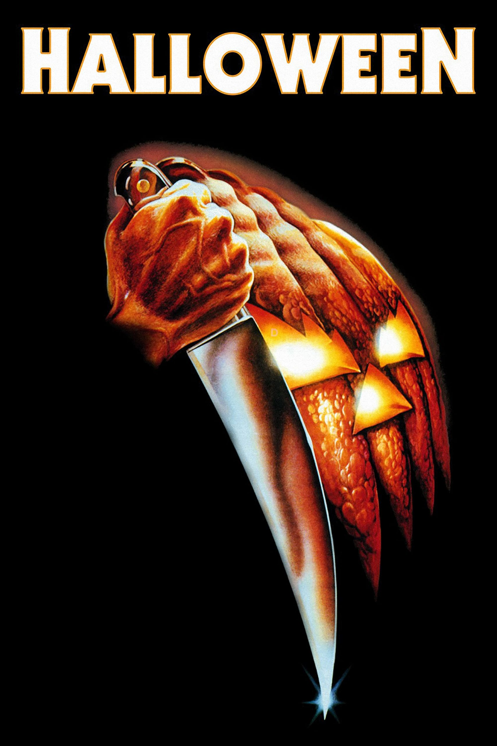 Poster for Halloween