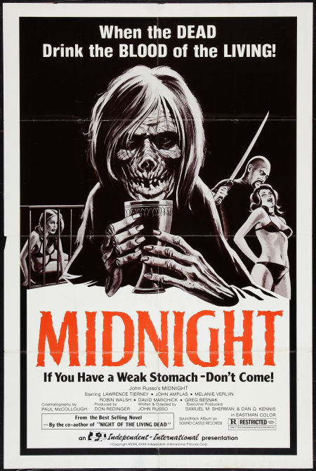 Poster for Midnight