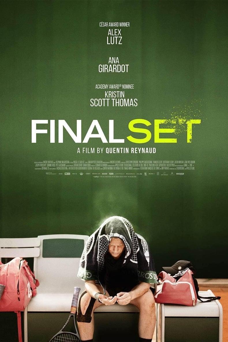 Poster for Final Set