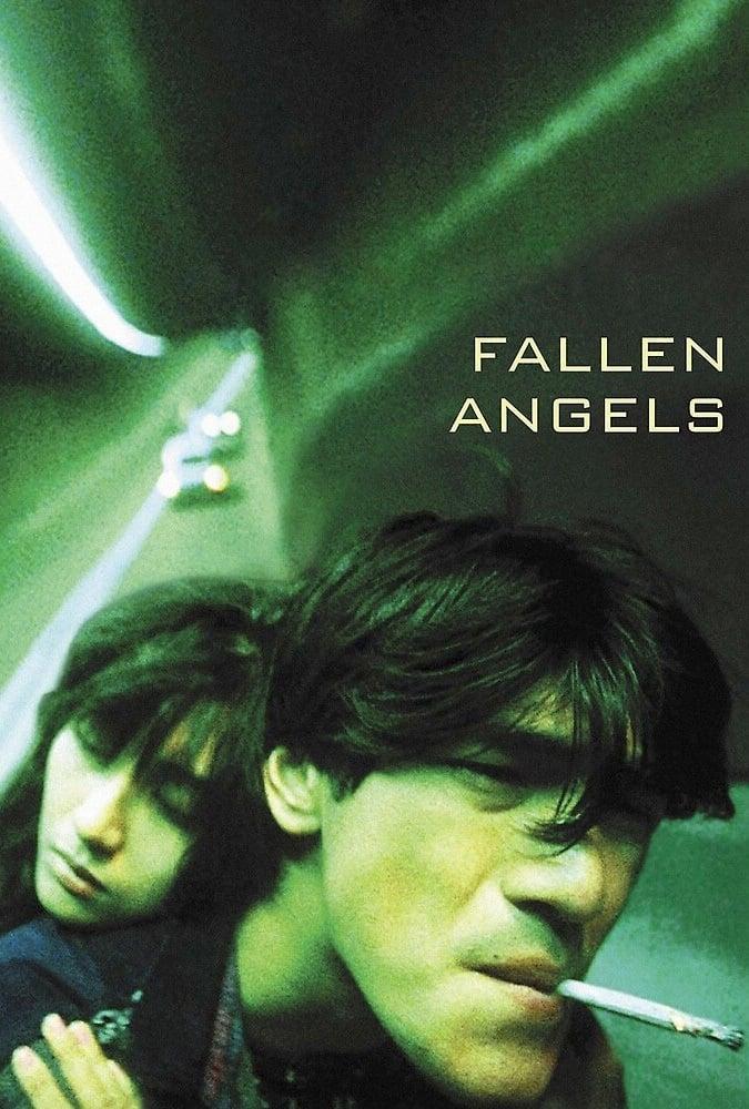 Poster for Fallen Angels