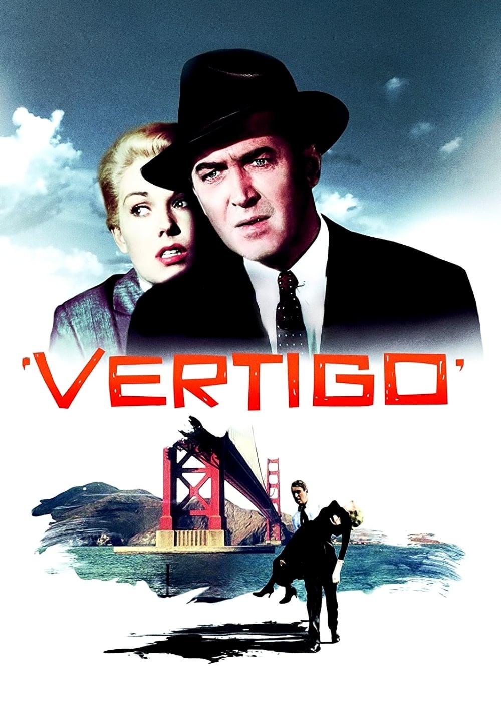Poster for Vertigo
