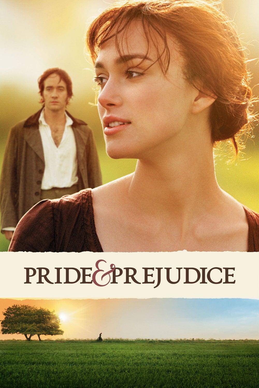 Poster for Pride & Prejudice (2005)