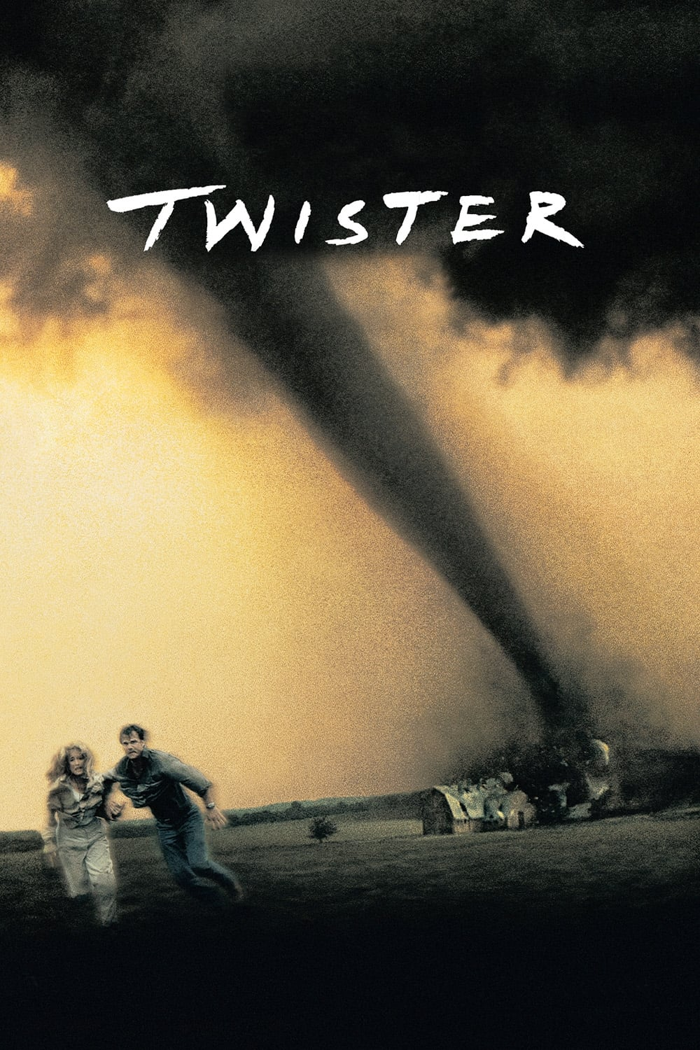 Poster for Twister