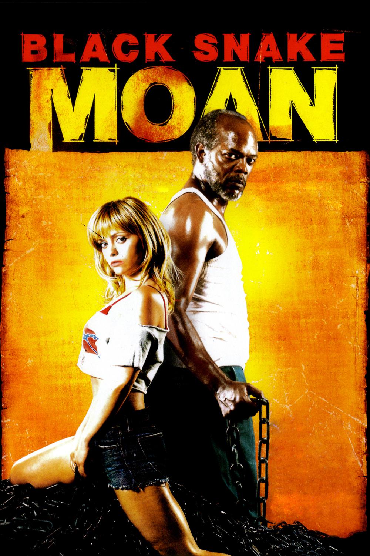 Poster for Black Snake Moan