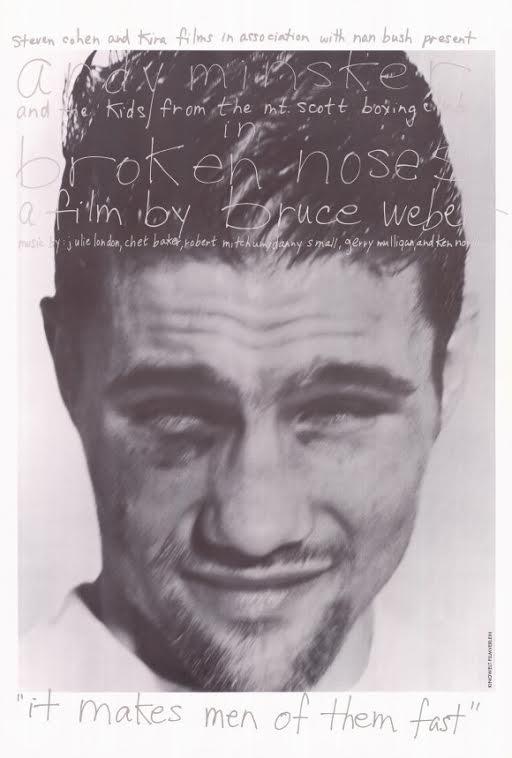 Poster for Broken Noses