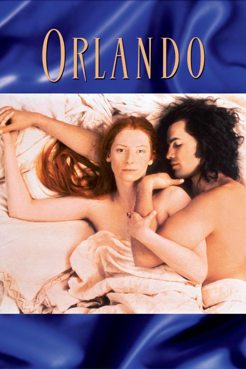Poster for Orlando