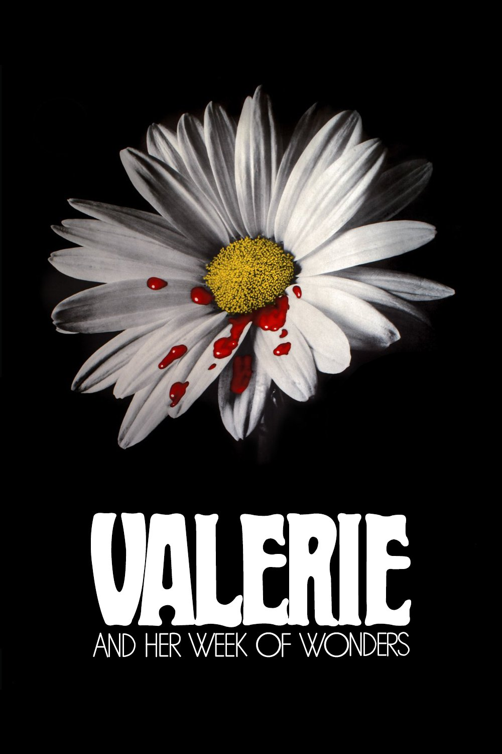 Poster for Valerie and Her Week of Wonders