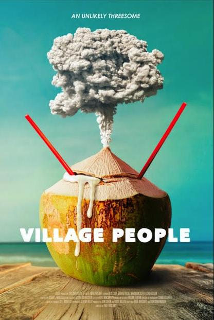 Poster for Village People