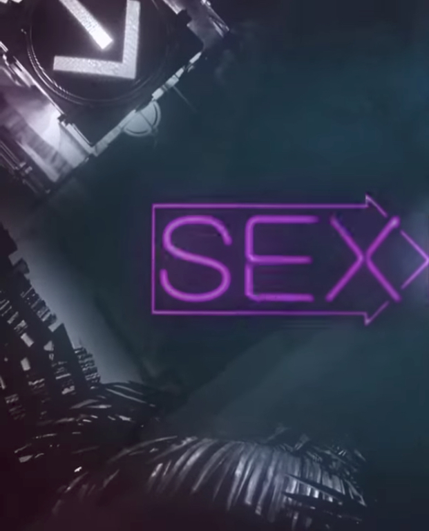 Poster for Sex House
