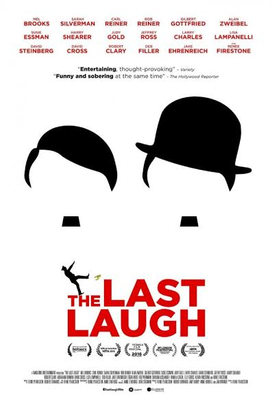Poster for The Last Laugh