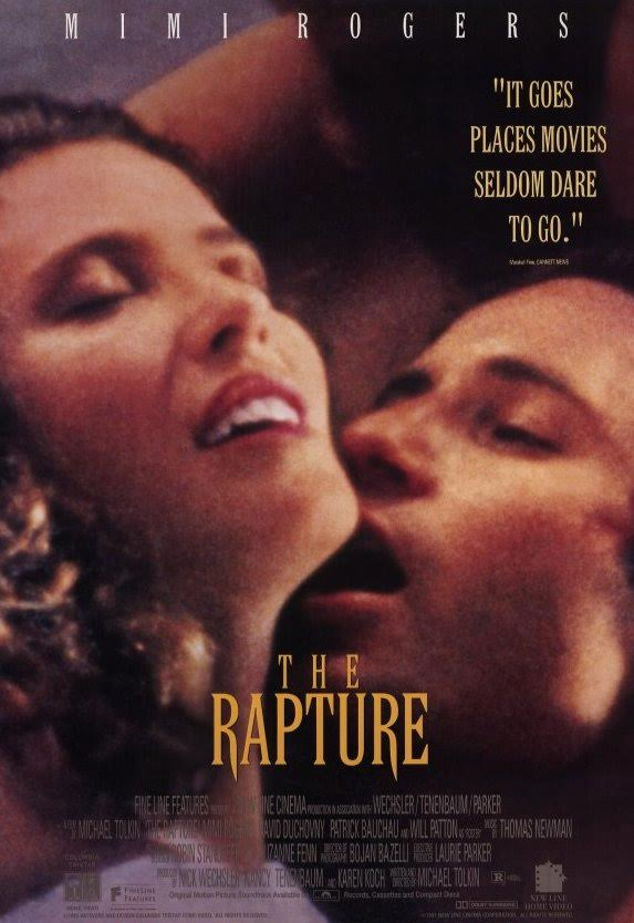 Poster for The Rapture
