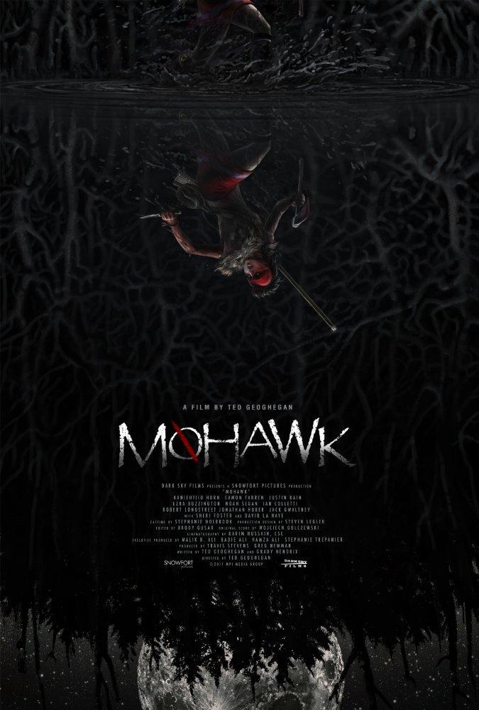 Poster for Mohawk