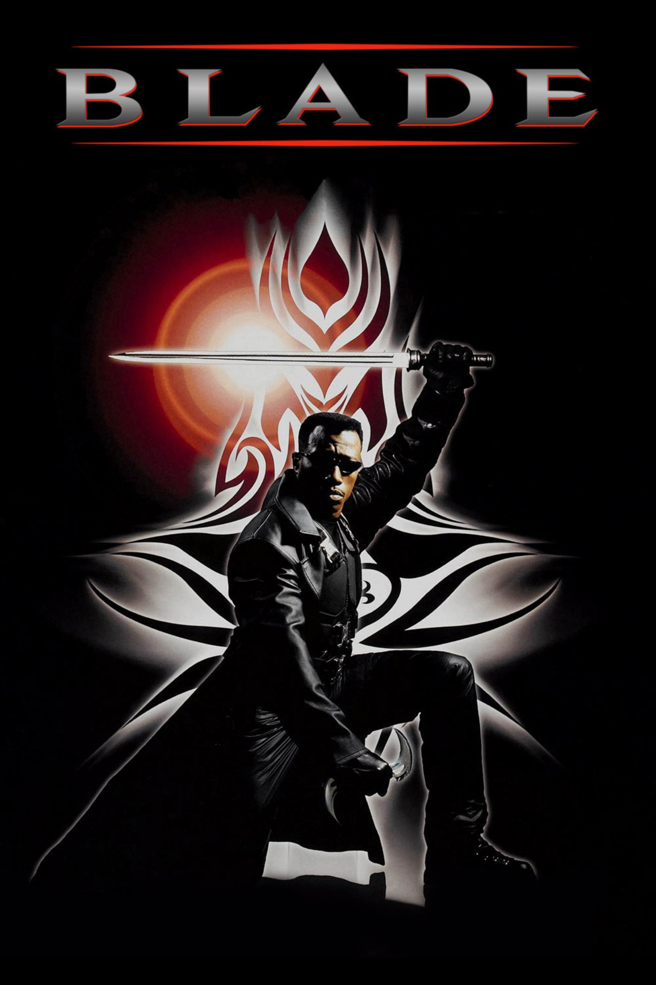 Poster for Blade