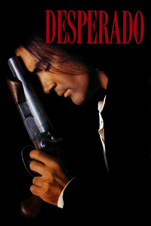 Poster for Desperado