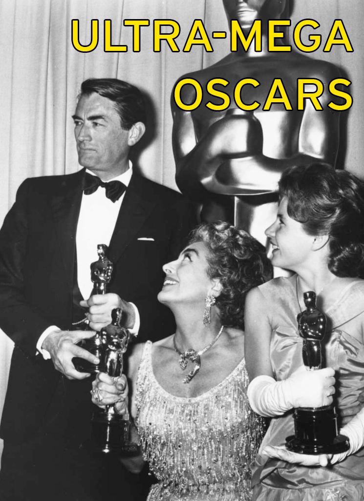 Poster for Ultra-Mega Oscars 2020