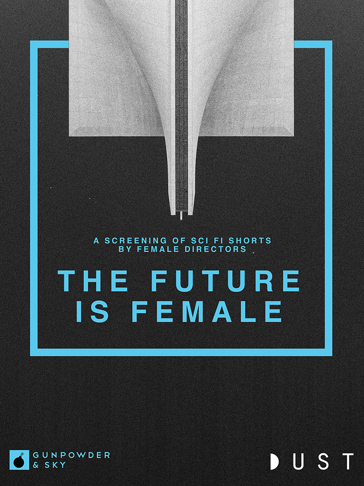 Poster for The Future is Female