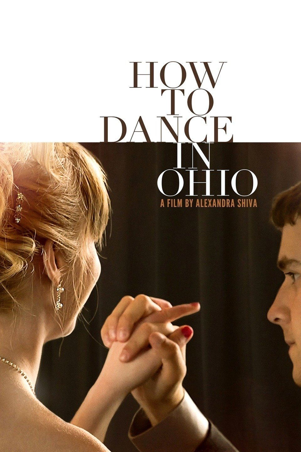 Poster for How to Dance in Ohio