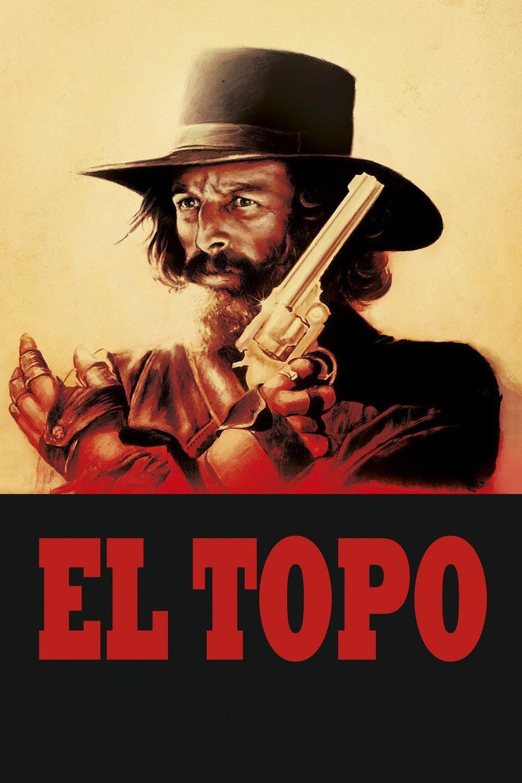 Poster for El Topo