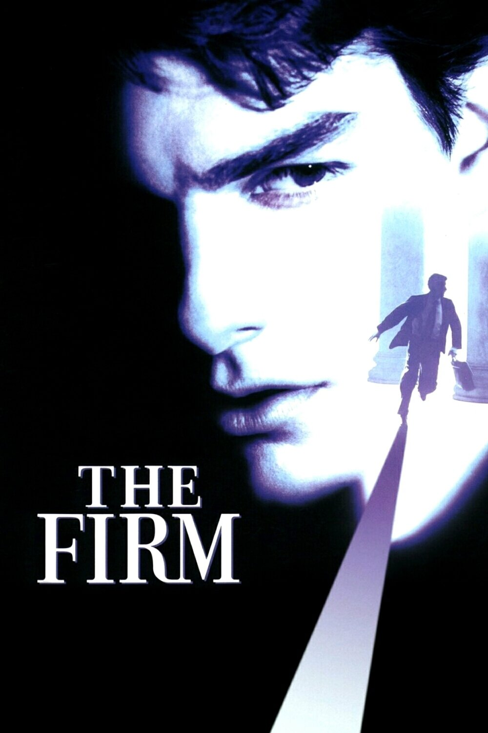 Poster for The Firm