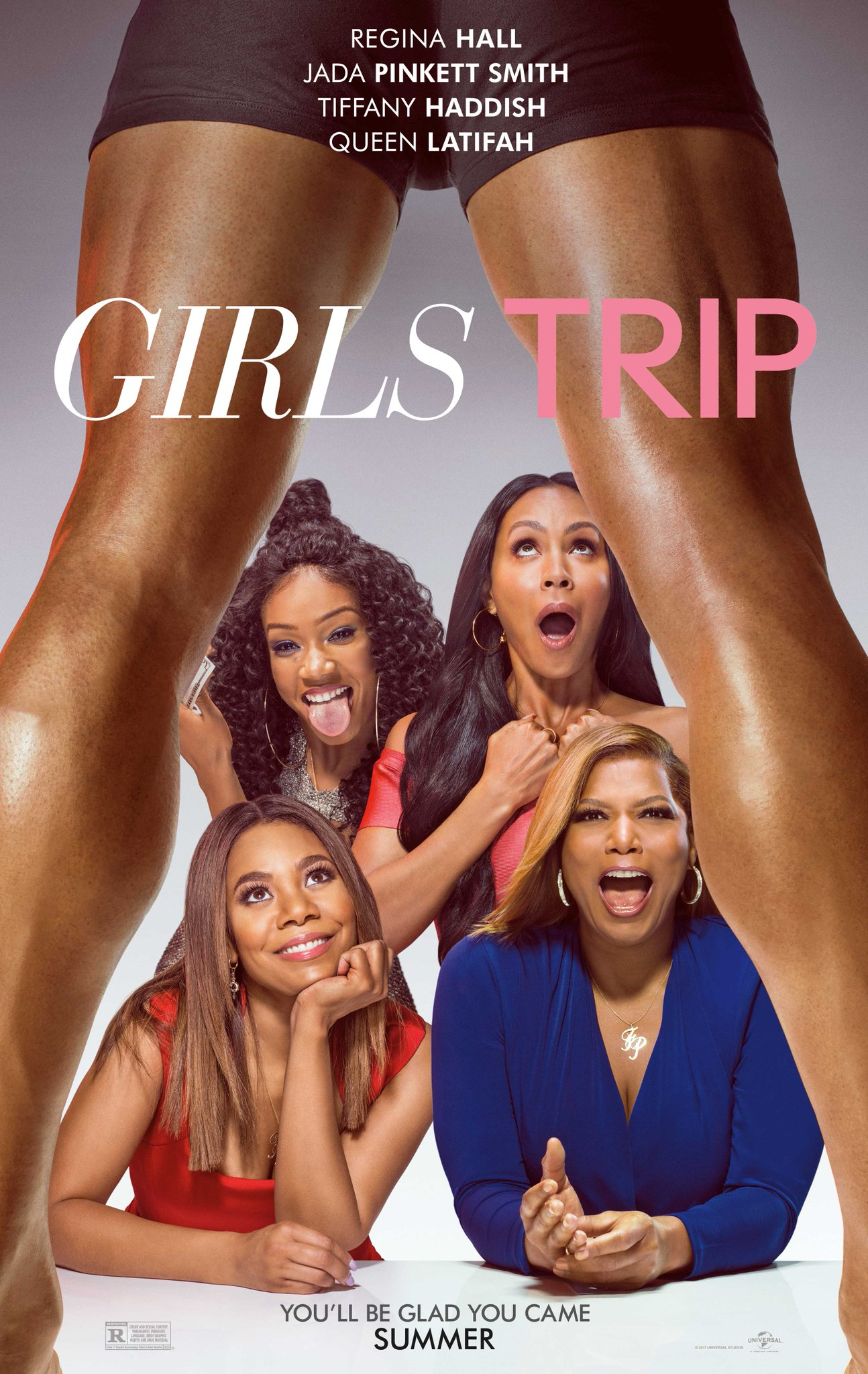 Poster for Girls Trip