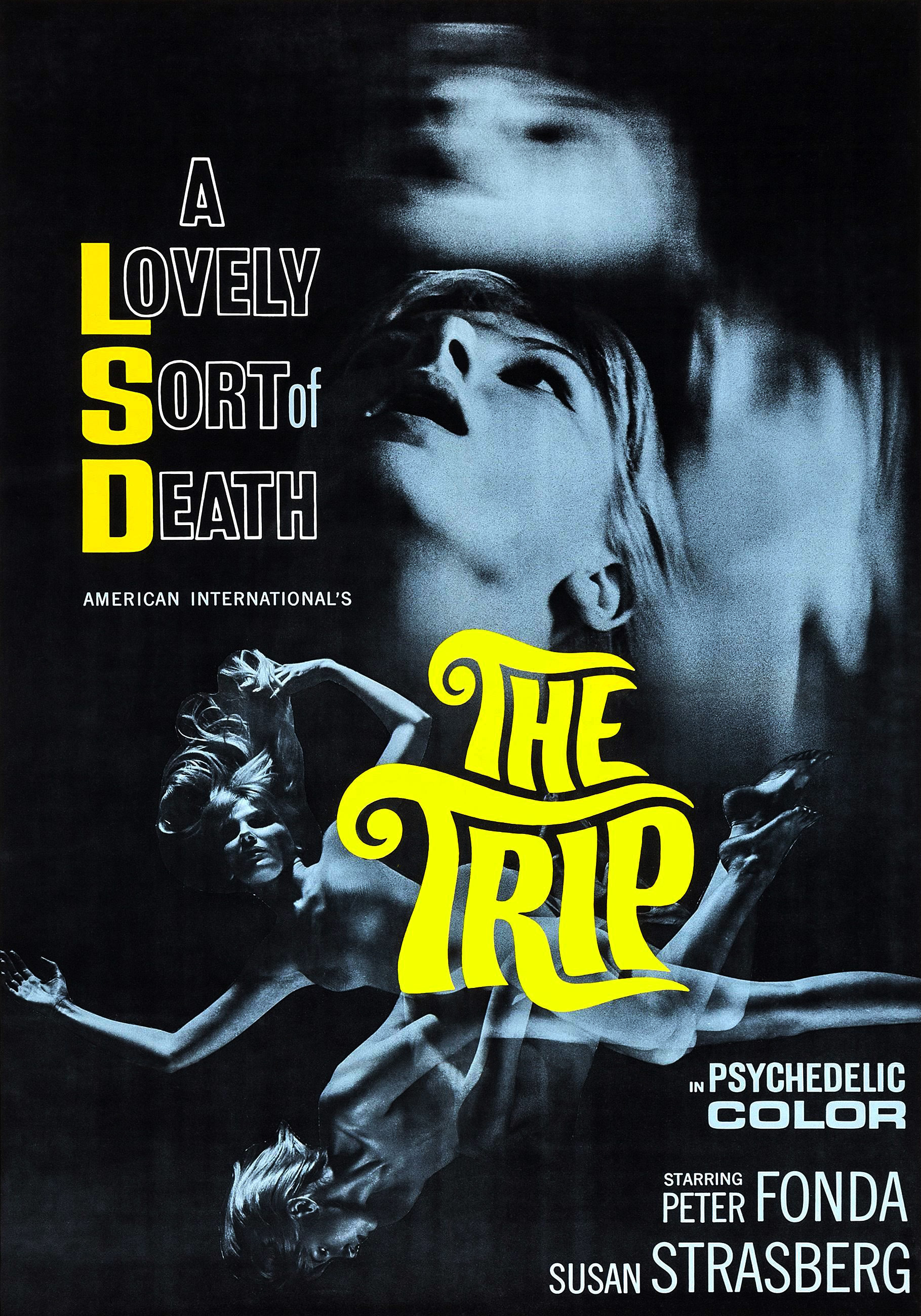 Poster for The Trip
