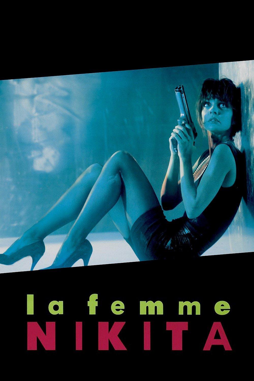 Poster for La Femme Nikita