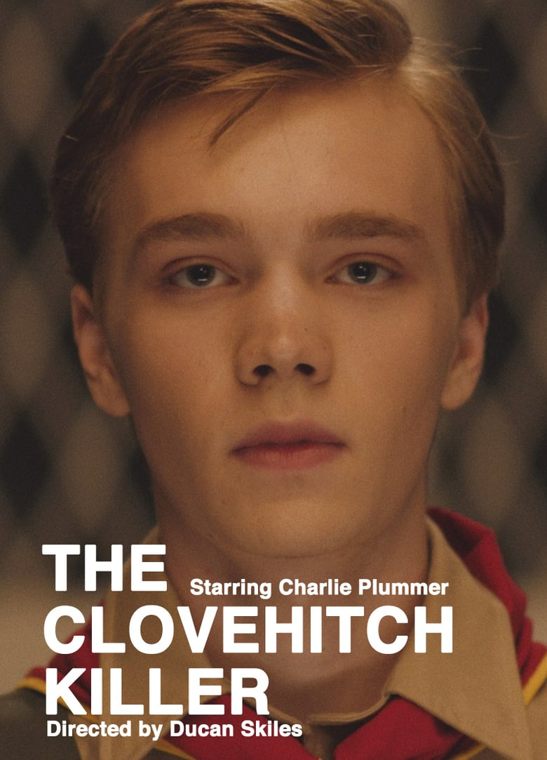 Poster for The Clovehitch Killer