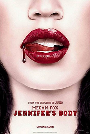 Poster for Jennifer's Body (Introduced by Caryn Coleman)