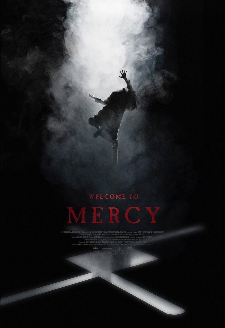Poster for Welcome to Mercy