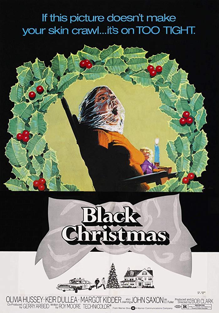 Poster for Black Christmas