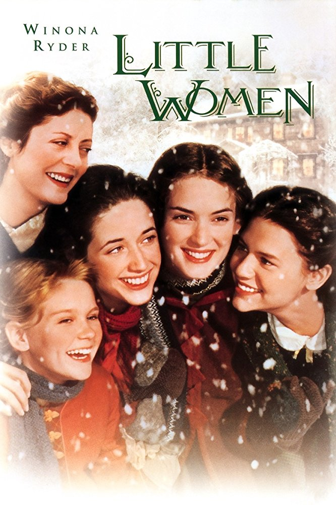 Poster for Little Women