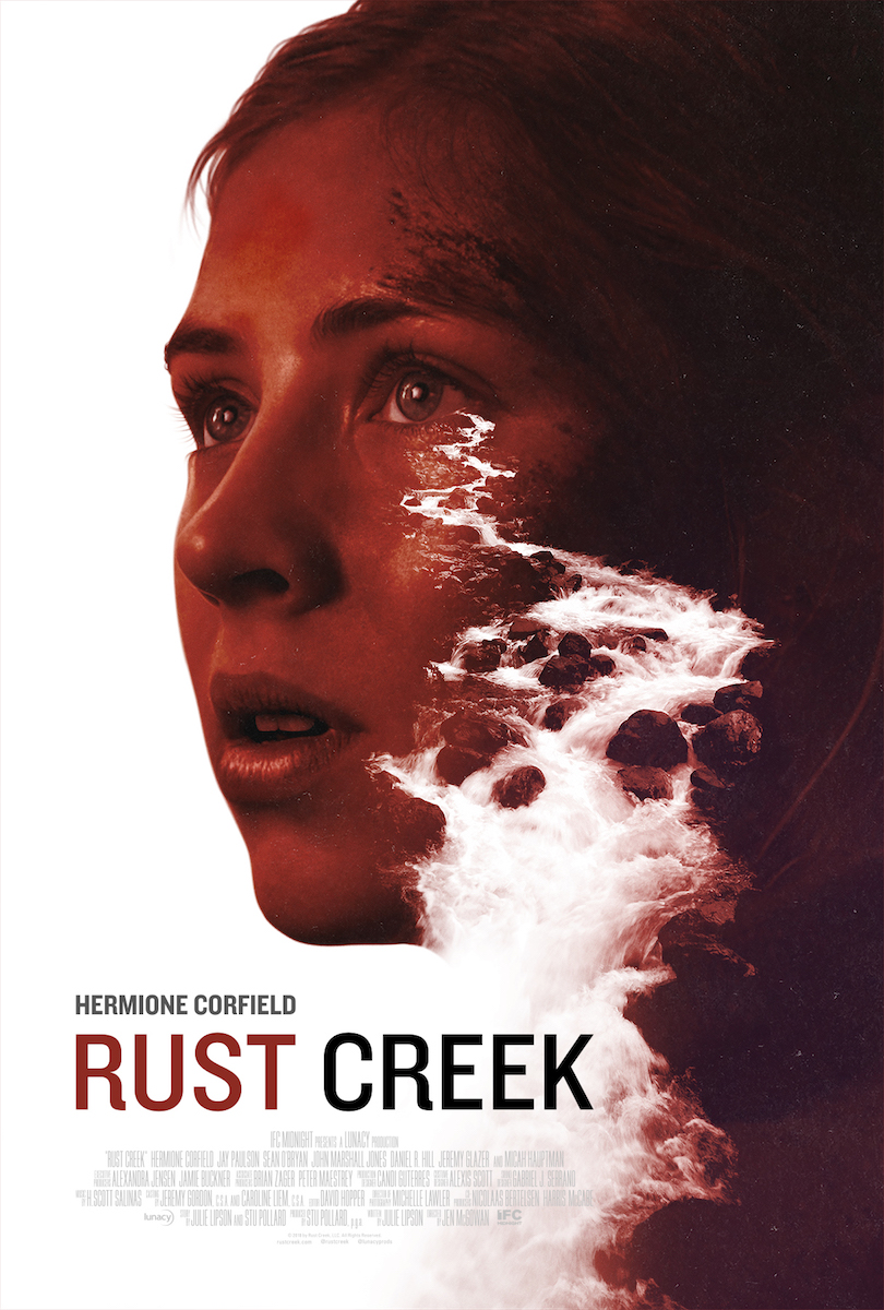 Poster for Rust Creek