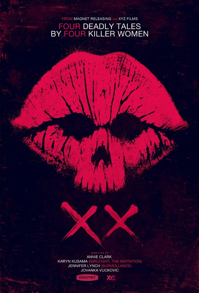 Poster for XX